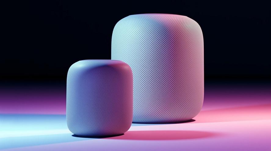 HomePod mini 及新 Apple TV能够对设备进行精确定位