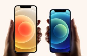 iPhone 12系列正式发布:iPhone 12 mini、iPhone 12、iPhone 12 Pro、iPhone 12 Pro Max