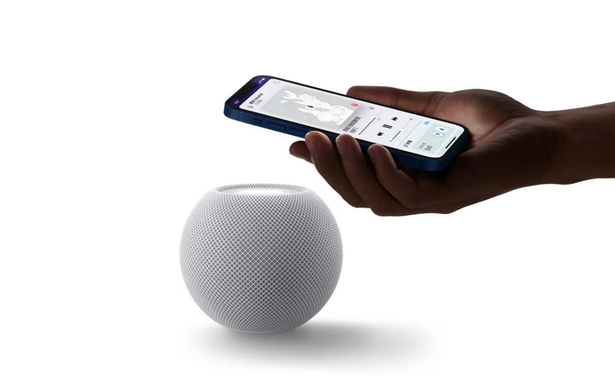 HomePod mini支持Thread低功耗网络技术
