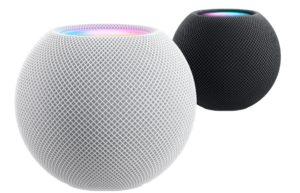 大HomePod和小HomePod mini不能混搭实现立体声音响
