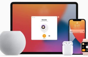 HomePod广播功能可在iOS/Watch/AirPods/CarPlay使用