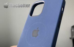 Apple 警告:MagSafe 充电器可能会令iPhone 保护套留下圆形印记