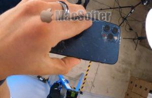 iPhone 12 Pro 光学雷达扫描仪:不止夜拍还能测量身高