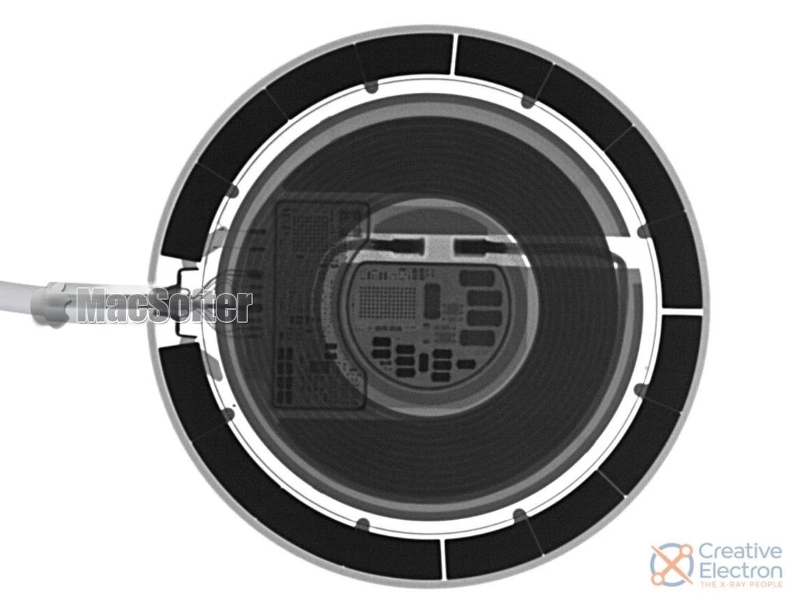 苹果MagSafe充电器拆解报告:很不简单