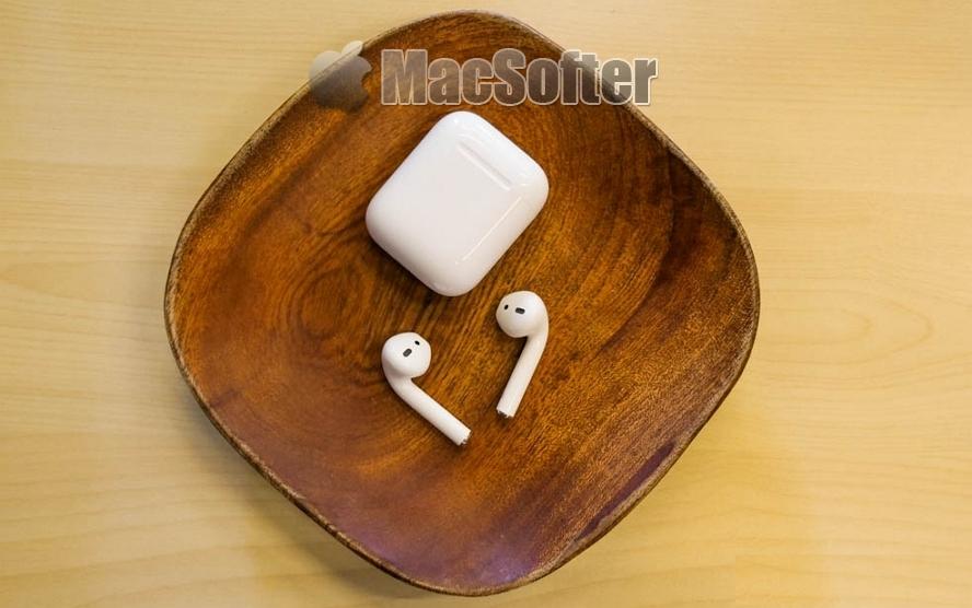Apple内部维修AirPods检测机曝光:耳屎卡太多也能查