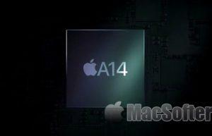 Apple处理器路线图曝光:既有A14X还有更强的A14T