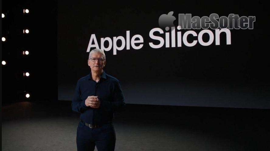 macOS Big Sur 11.0.1 Beta发现3款从未出现过的Mac