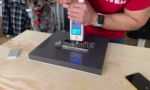 iPhone 12 VS iPhone 11耐刮测试:超瓷晶面板有用吗?