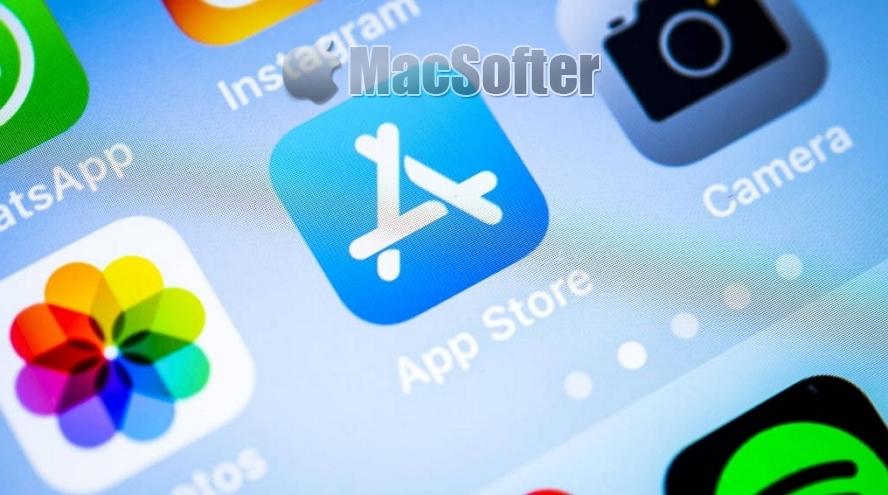 苹果警告投资者:降低App Store 抽成将对业绩产生重大影响