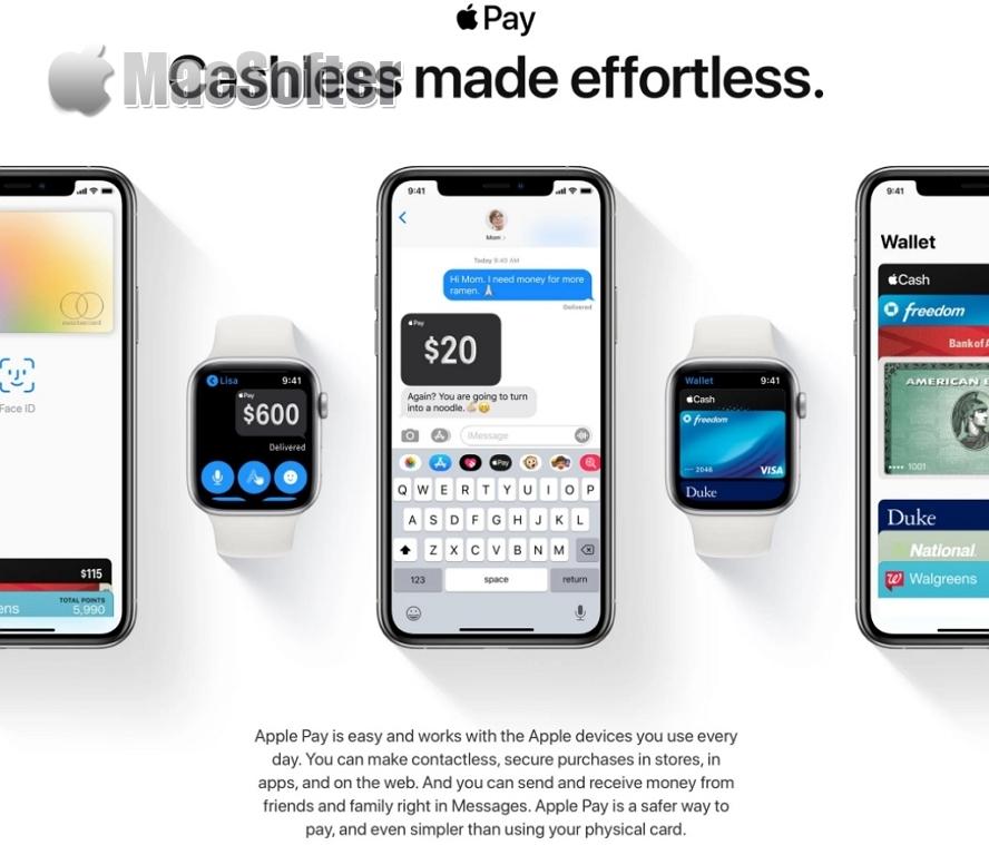 Apple Pay将在以色列推出:Isracard已与苹果签署协议