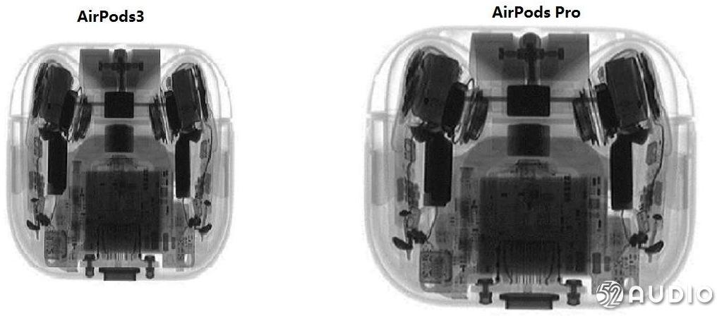 廉价版AirPods Pro曝光:或命名为AirPods Small/AirPods 3