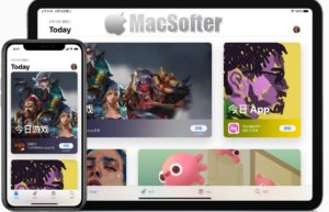 App Store已让大量iOS应用在macOS Big Sur运行