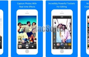 [iPhone限免] 神拍手·PowerCam™ : 好用的相机软件