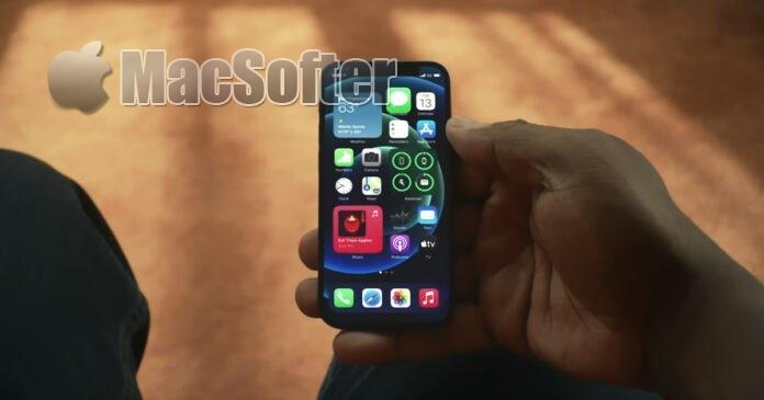 用户称iPhone 12 mini 用保护套会导致触控问题
