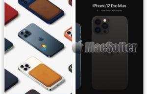 苹果推出iPhone 12 Studio:让你iPhone尽显个性特色