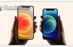 部分iPhone 12用户发现SMS短信收发有问题