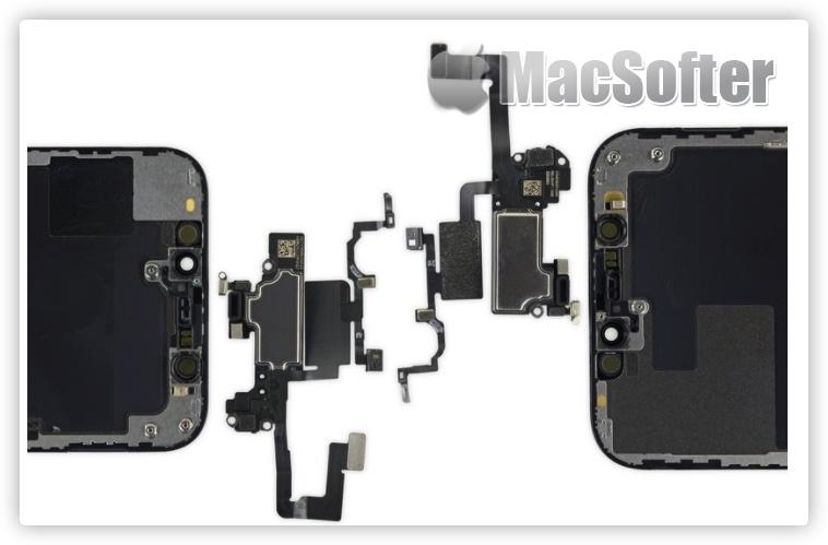 iFixit拆解iPhone 12 mini :揭秘mini的小