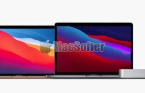 M1版Mac重装macOS系统会变砖:苹果提供解决方法