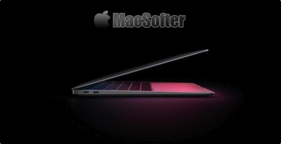 郭明錤:全新设计的Apple Silicon MacBook将在2021年推出