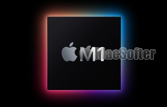 苹果M1 GPU核显跑分公开:比桌面GTX 1050 Ti更强