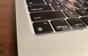 新Mac键盘改进:使用各项快捷键更高效