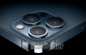 韩媒称Apple 将于2022 年使用折叠望远镜头