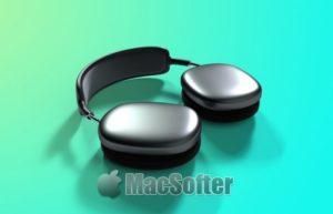爆料称苹果即将发布高端耳机产品