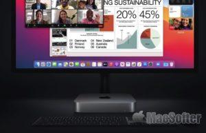 Mac mini成为日本销量最高的桌面电脑