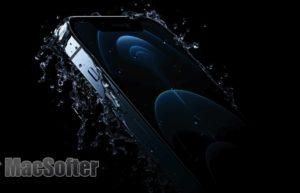 苹果因误导iPhone防水性能遭罚千万欧元
