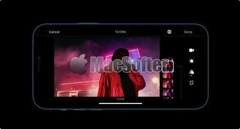 iPhone 12如何开启杜比视界Dolby Vision摄像模式
