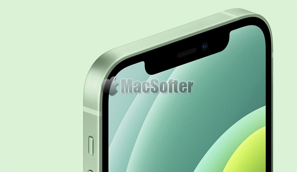 爆料称iPhone 13原型机具备较小的刘海