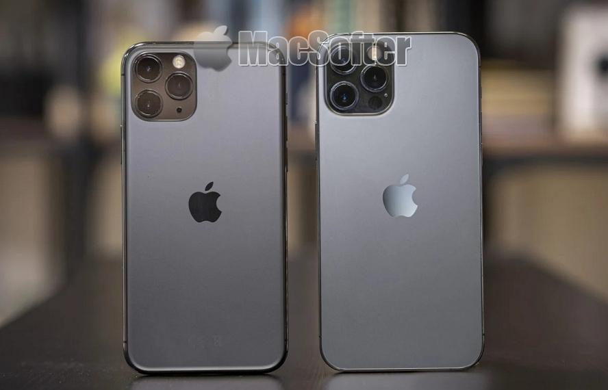 iPhone 12成本比iPhone 11高21%:主要因为5G和OLED