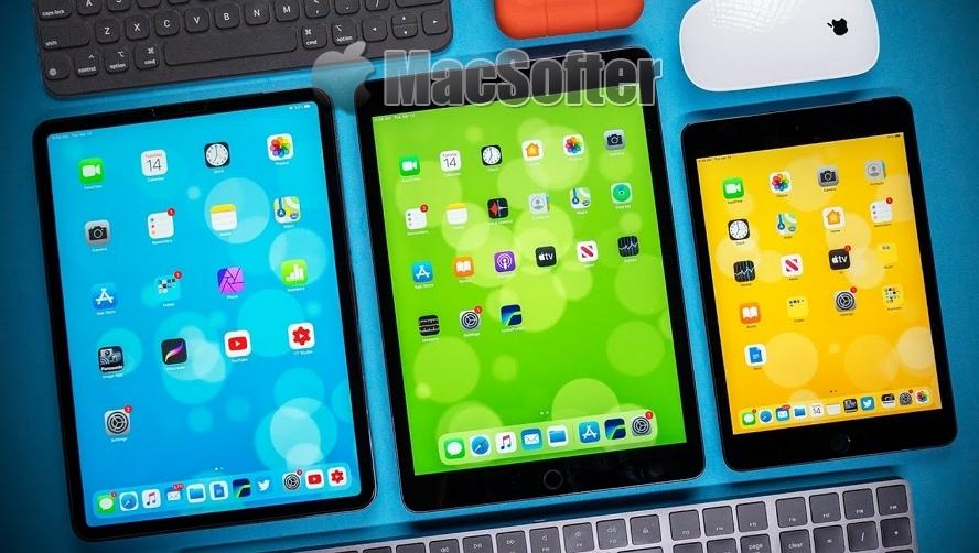 苹果供应链消息称iPad mini屏幕加大至8.4寸或在3月登场