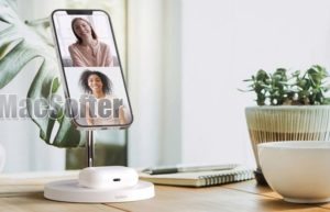 Belkin宣布将推出二合一MagSafe充电器