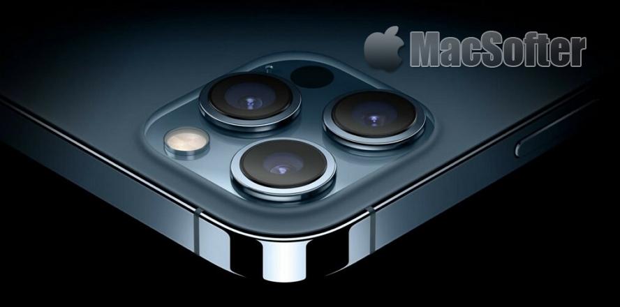 郭明錤:今年iPhone镜头没有重大更新