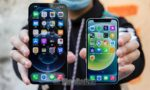 苹果上季度在中国卖出了1800万台iPhone 12