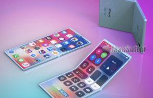 彭博社称苹果正考虑推出折叠式iPhone