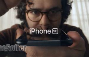 iPhone SE Plus 或将会采用侧边电源键指纹解锁