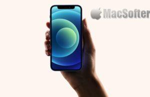 报道指iPhone 12 mini销量不如预期遭Apple砍单
