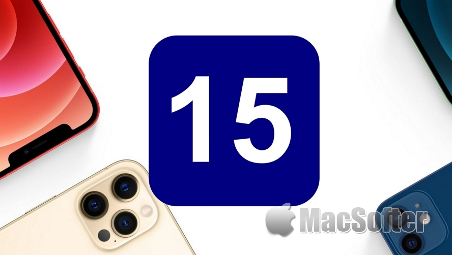 iOS 15或不支持iPhone 6s及初代iPhone SE