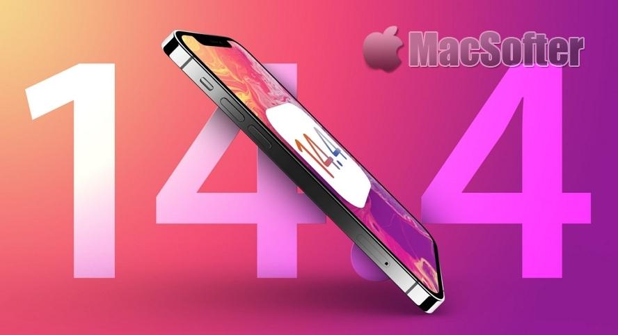 iOS 14.4 正式登场:iOS 14.4 八大改进一览
