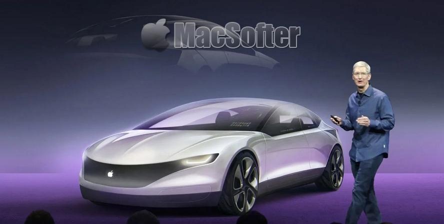 韩媒称苹果最快今年2月跟起亚签约Apple Car :有望2024登场年产10万辆