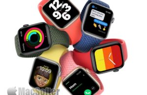 Apple Watch用户突破一亿