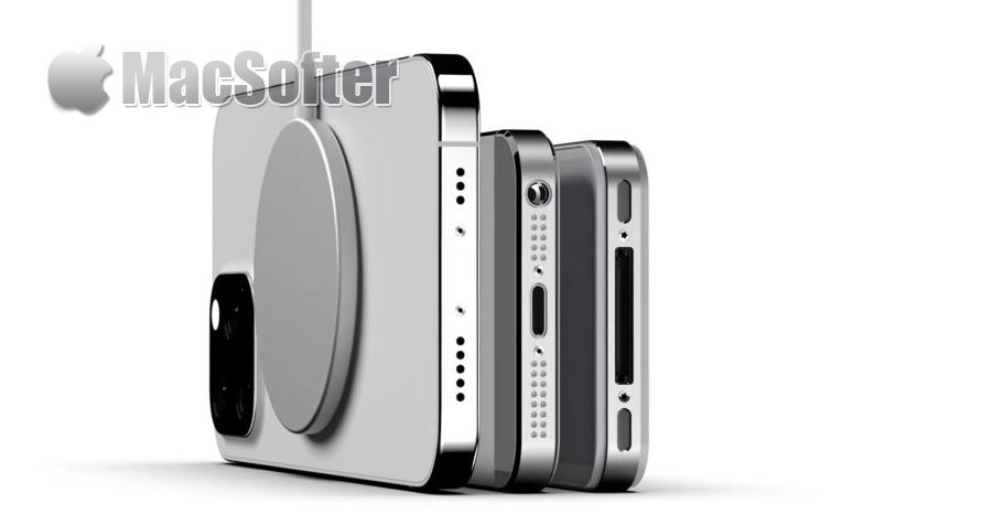 传iPhone 13加入Always On Display功能