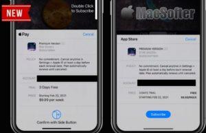 iOS 14.5新改动:防用户掉进「免费试用」订阅陷阱