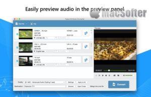 Tipard 音乐转换器 for Mac : MP3/FLAC音频转换器