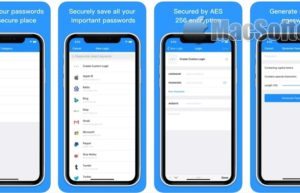 [iPhone/iPad限免] Power Password Manager :实用的密码管理工具