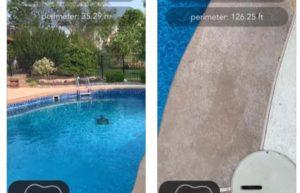 [iPhone限免] units squARed :基于AR的测量地面上物体面积的工具