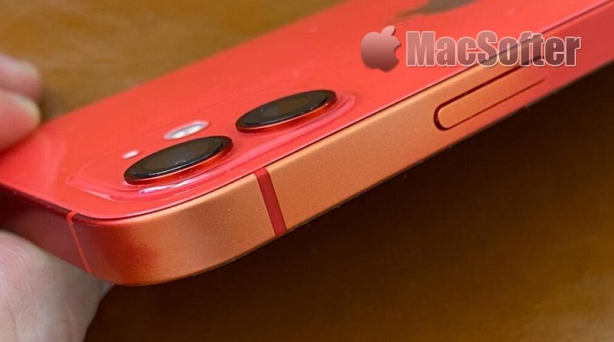 部分采用铝边框的iPhone出现褪色问题