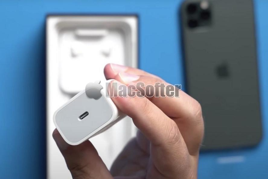 因iPhone 12不含充电器 :巴西向苹果罚款200 万美元